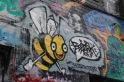 Street Art / Melbourne / Australia